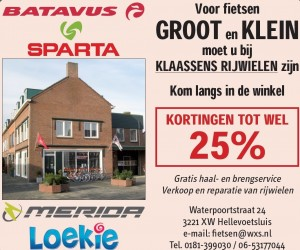advertentie week 6